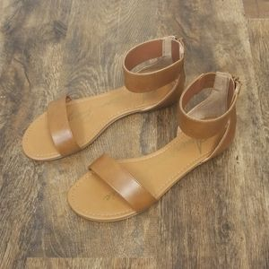 American Rag Keley Two-Piece Flat Sandals